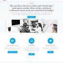 PerDiem – Website Design