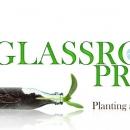 glassroots.org website header